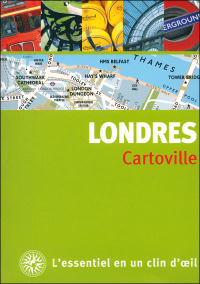 Cartoville-Londres