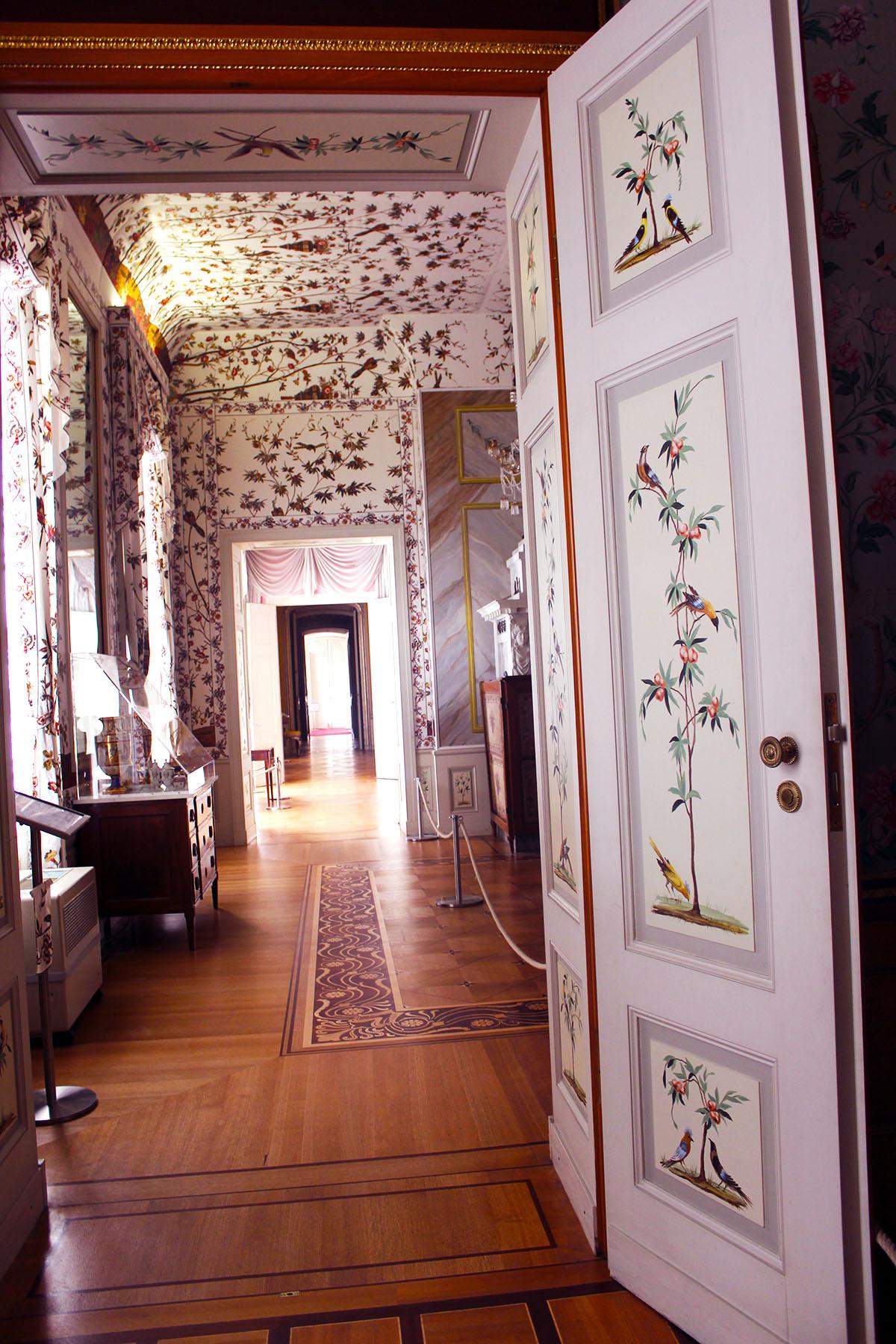 Schloss Charlottenbeurg