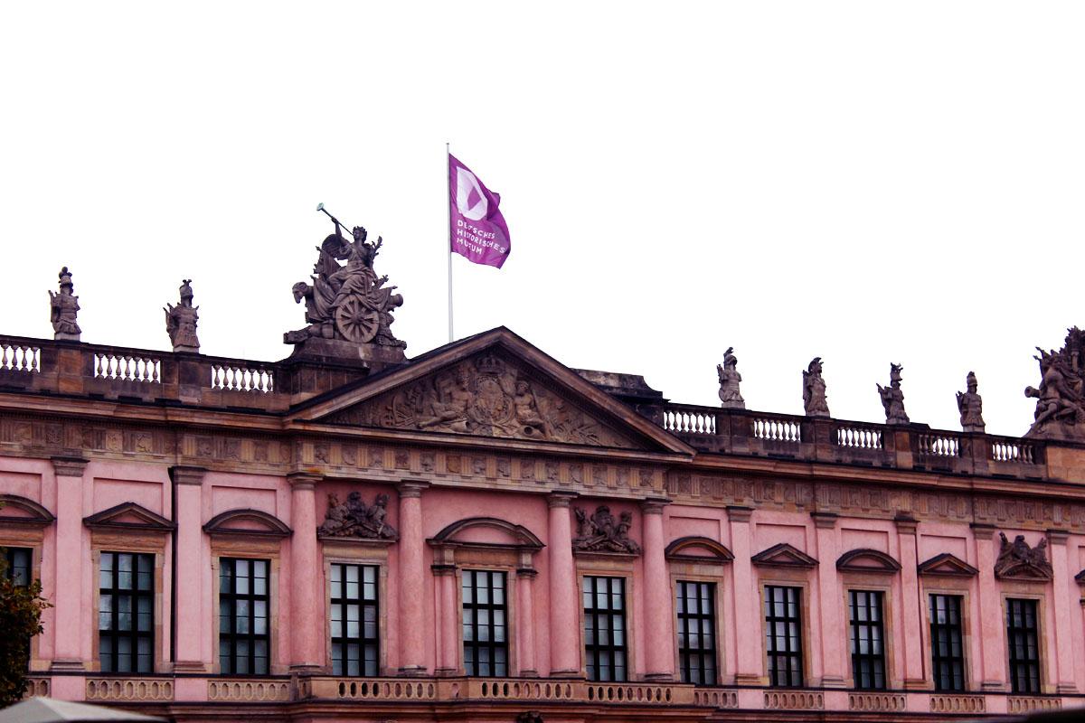musée de l'histoire Allemande
